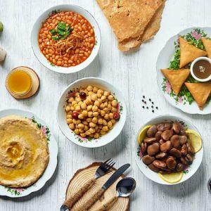 Emirati Appetizers