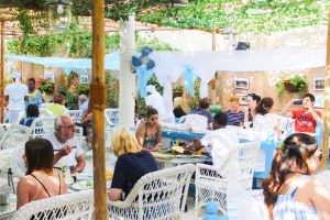 Arabian Tea House Emirati Hospitality