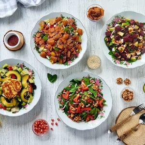 Arabic Salads