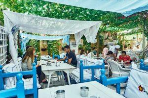 Best Emirati Cafe Dubai